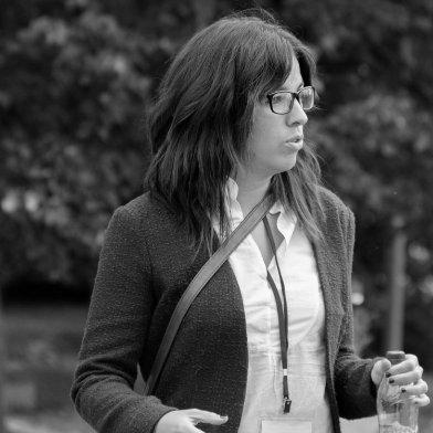Ana María Muñoz. Socia ejecutiva Adapta e integra